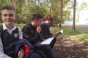 Философские чтения на открытом воздухе