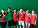 муниципальный этап «Кузбасской спортивной школьной лиги» по мини-футболу